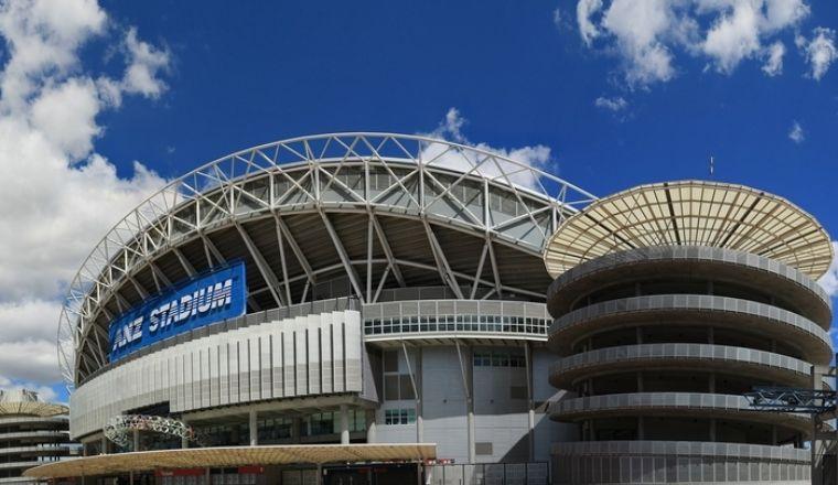 ANZ Stadium – Australian Rugby Union