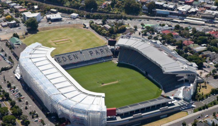 Eden Park Stadium – New Zealand Rugby Union