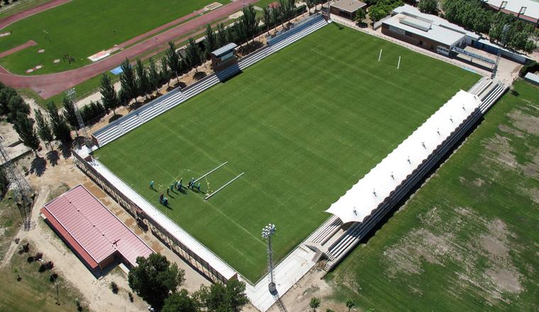 Campo Pepe Rojo – EL Salvador Rugby Club