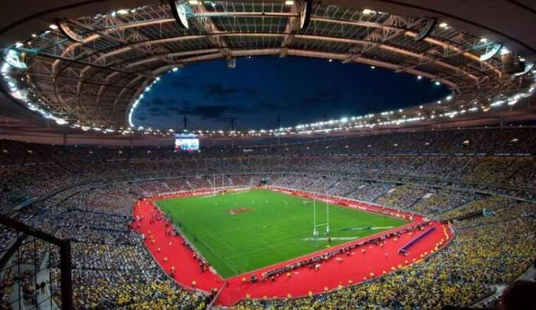 Stade De France – French Rugby Union