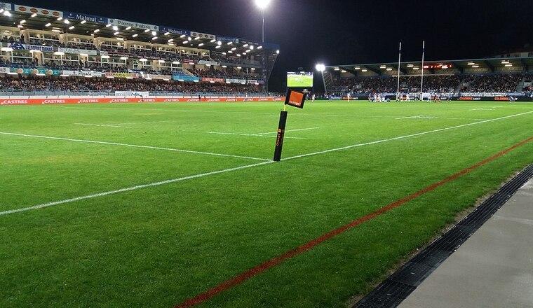 Stade Pierre