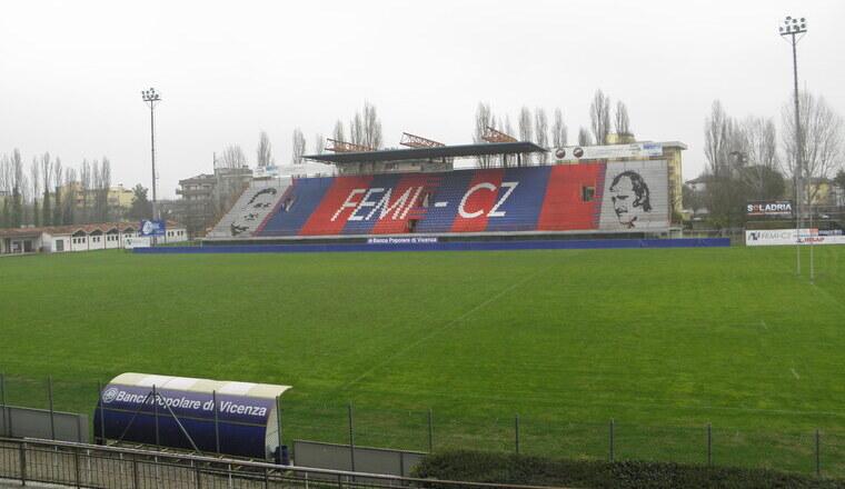 Stadio Mario Battaglini – Rugby Rovigo