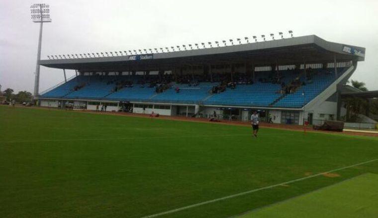 Suva Stadium – Fiji Rugby Union