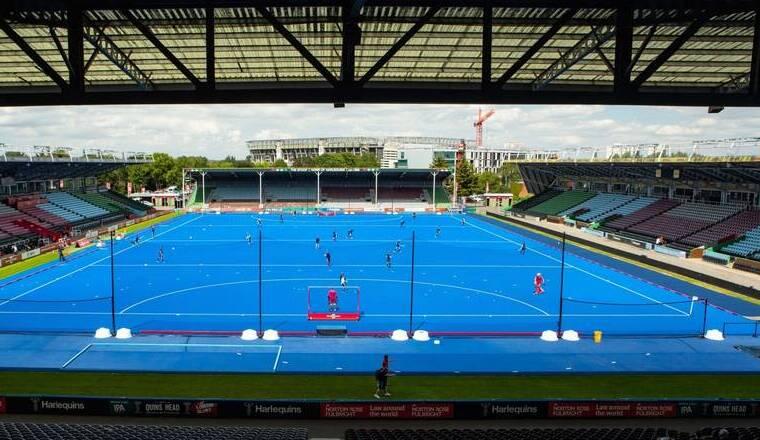 Twickenham Stoop Stadium – Harlequins